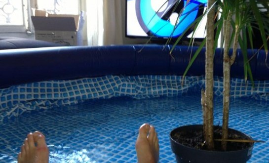 Piscine Gonflable Zodiac Occasion