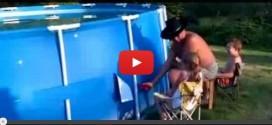 Comment vider sa piscine tubulaire