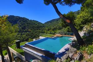 Concours plus belle piscine extérieure 2013