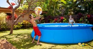 Comment Ranger Sa Piscine Autoportante Pour Lhiver - Comment nettoyer une piscine autoportee