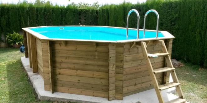 devis piscine hors sol Saint-Barthélemy